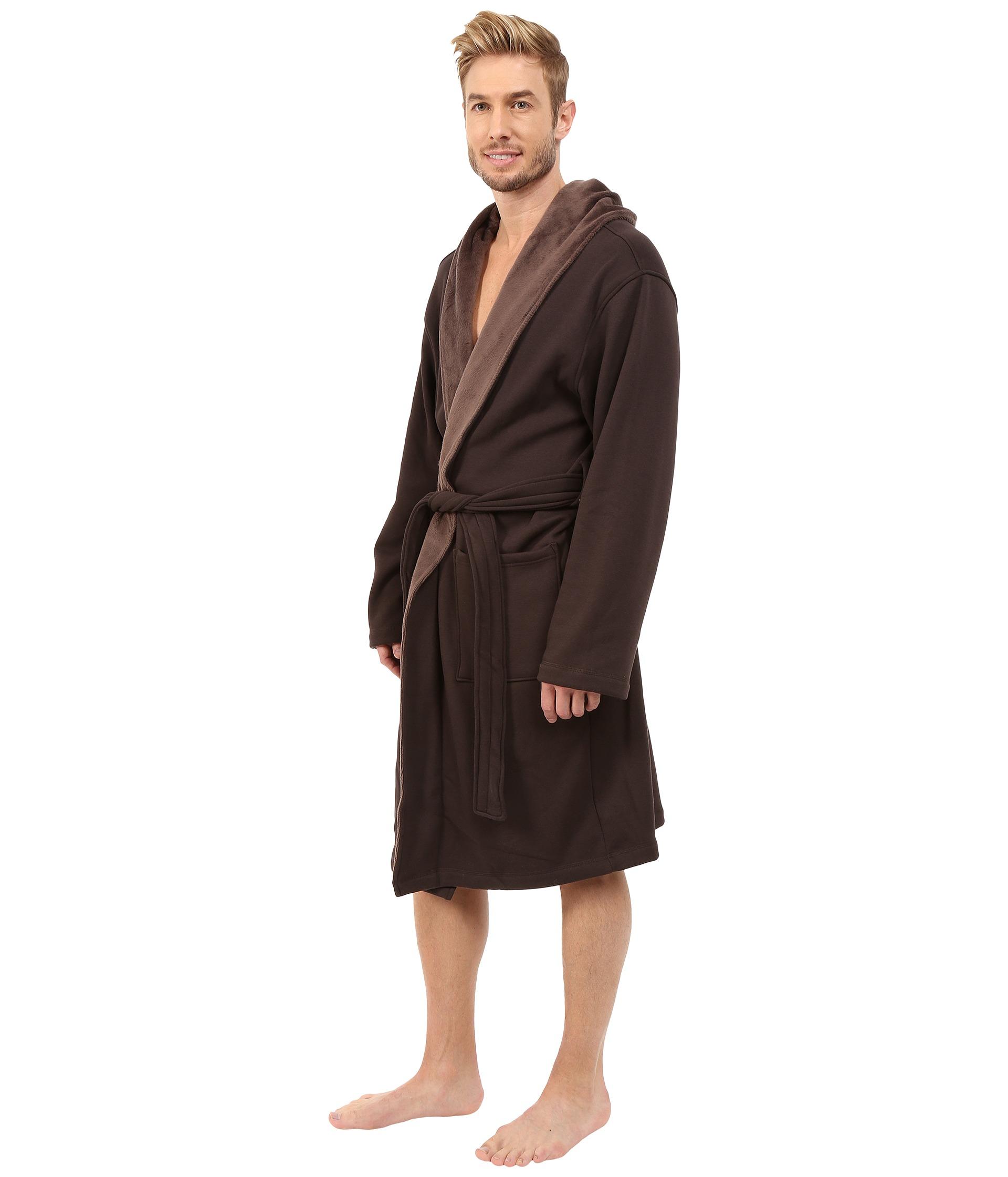 Robe Australia: Ugg Brunswick Robe Review