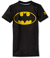Under Armour Kids - Boys' Alter Ego DC® Comics Batman S/S Base Layer (Big Kids)