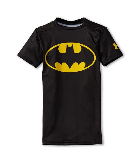 Under Armour Kids Alter Ego DC® Comics Batman S/S Base Layer (Big Kids)