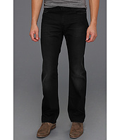 John Varvatos - Authentic Jean in Jet Black