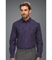 John Varvatos - Luxe Double Pocket Shirt