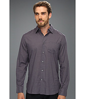 John Varvatos - Point Collar Sportshirt