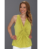 Kenneth Cole New York - Abigail Solid Draped Top