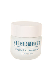 BIOELEMENTS - Really Rich Moisture