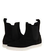 Vivienne Westwood - Suede Pull-On Trainer