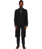 Vivienne Westwood MAN - Classic Wool Long Front Jacket