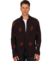 Vivienne Westwood MAN - Luxury Knitted Blazer