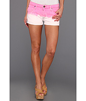 Hudson - Hampton Cuffed Short in Chelsea Pink