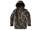 Burton Kids - Boys Marvel Jacket (Little Kids/Big Kids) (Marvel Print) - Apparel