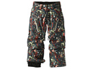 Burton Kids - Boys Marvel Pant (Little Kids/Big Kids) (Marvel Print) - Apparel