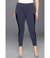XCVI Plus Size - Plus Size Boardwalk Legging