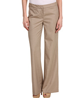 Jones New York - Button Front Pant No Pockets