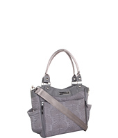 petunia pickle bottom - Embossed City Carryall