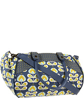 petunia pickle bottom - Organic Cotton Wistful Weekender