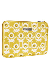 petunia pickle bottom - Carried Away Laptop Case
