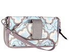 Glazed Whereabouts Wallet