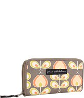 petunia pickle bottom - Glazed Wanderlust Wallet