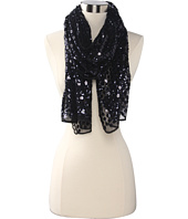 Betsey Johnson - Sequined Dots Wrap