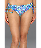 Juicy Couture - Paisley Park Draw String Bottom