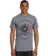 DC - Seven Points Tee