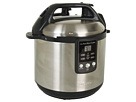 Breville - BPR600XL The Fast Slow Cooker (Stainless Steel)