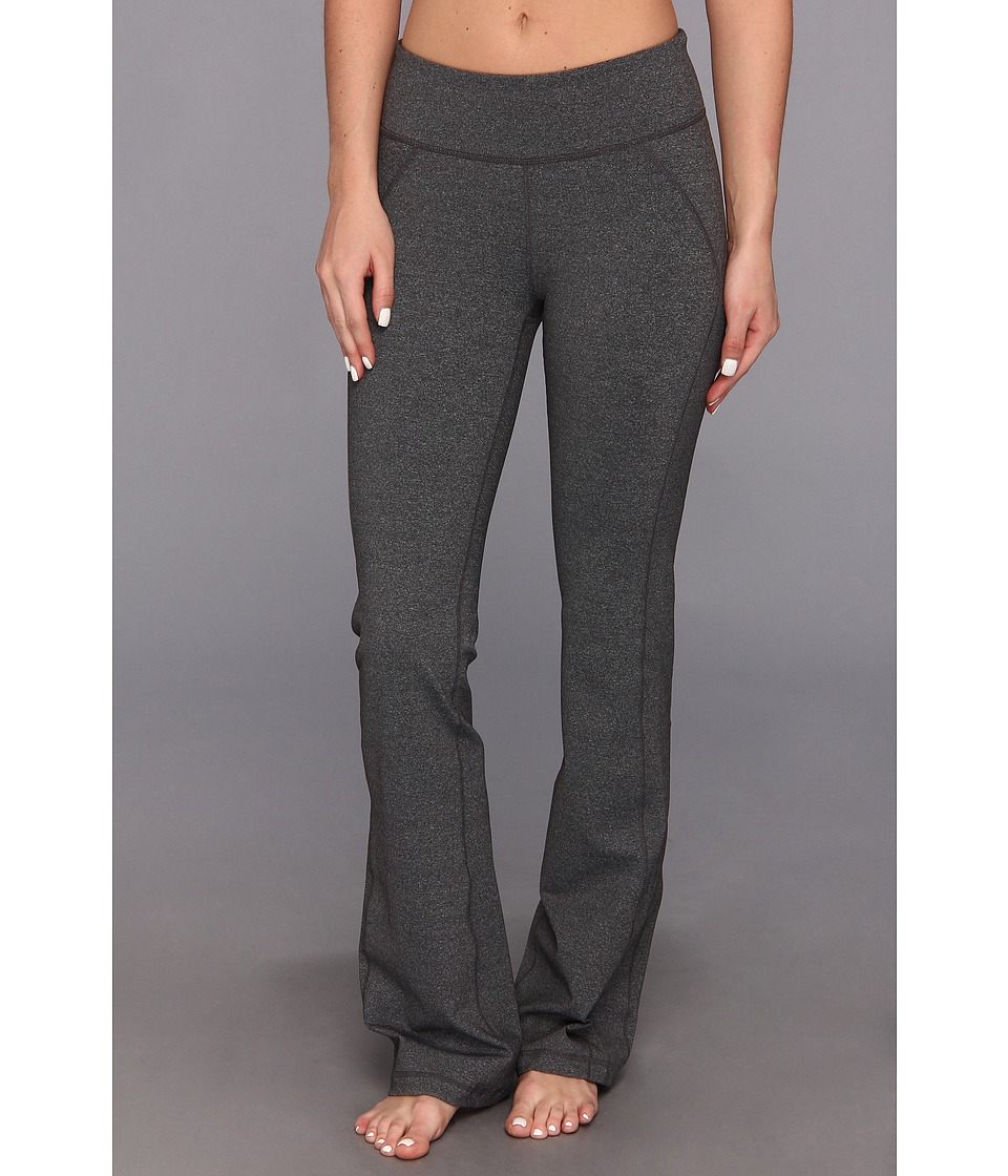 Soybu Killer Caboose Pant Charcoal Womens Workout