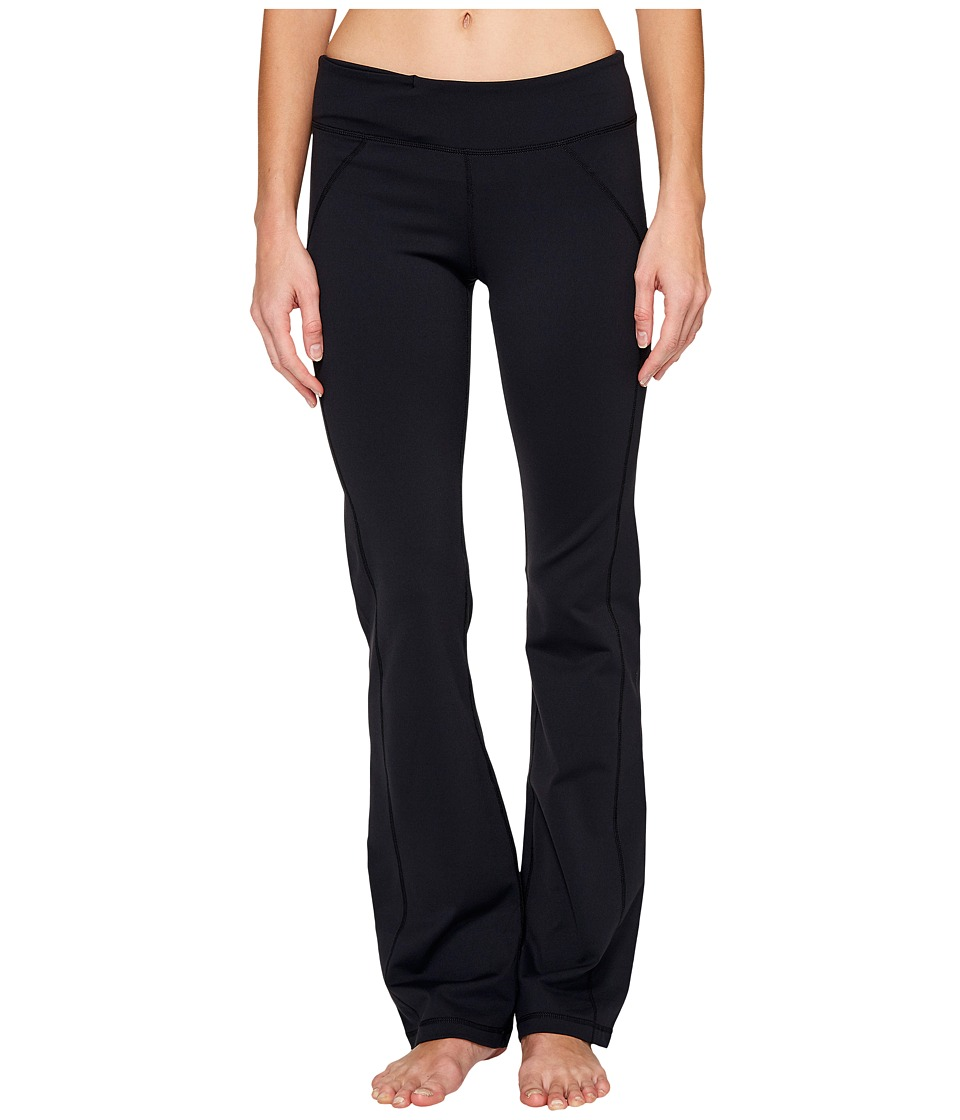 Soybu Killer Caboose Pant Black Womens Workout