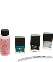 Butter London - Camden Town Exclusive Trio