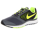 Nike - Zoom Vomero+ 8 (Dark Grey/Dark Charcoal/Volt)