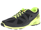 Nike - Air Max Run Lite 4 (Dark Charcoal/Volt/Challenge Red/Black)