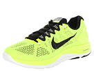 Nike - Lunarglide+ 5 (Volt/Black/Summit White)