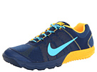 Nike - Zoom Wildhorse (Brave Blue/Laser Orange/Gamma Blue)