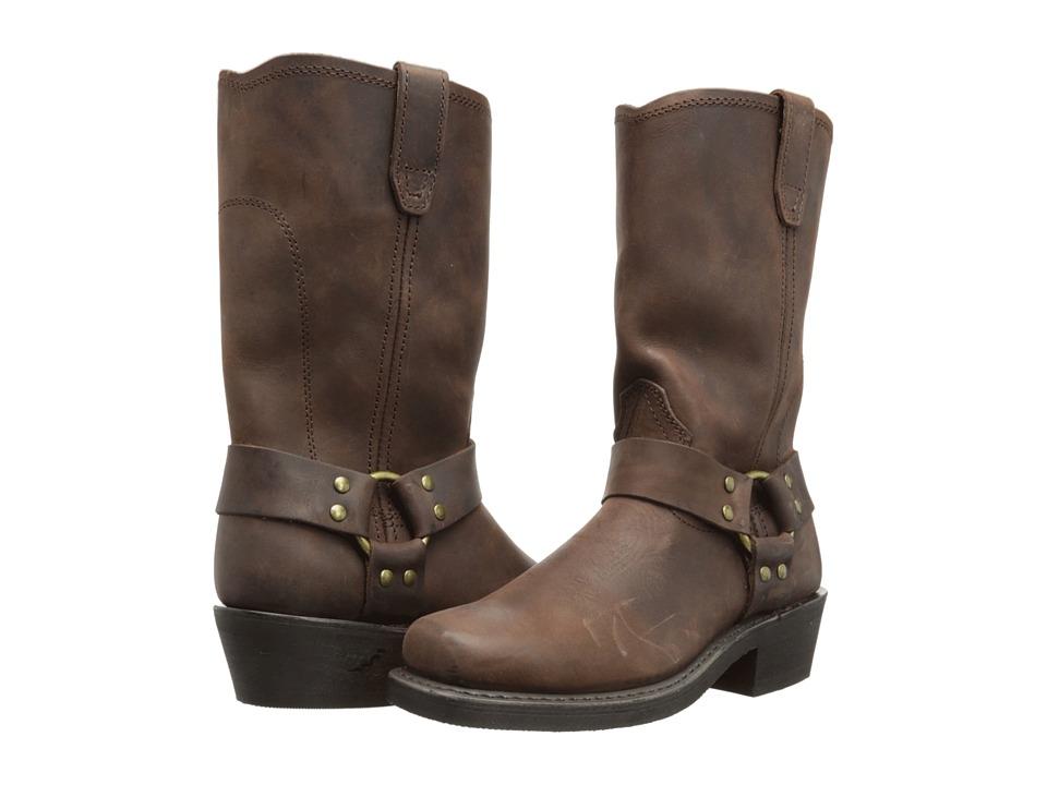 Dingo - Molly (Gaucho) Cowboy Boots