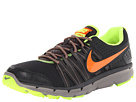 Nike - Flex Trail 2 (Dark Charcoal/Canyon Grey/Volt Urban Orange)