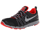 Nike - Flex Trail 2 (Black/Cool Grey/Challenge Red/MTLC Cool Grey)