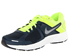 Nike - Dart 10 (Volt/Armory Navy/Summit White/MTLC Cool Grey)