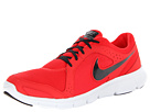 Nike - Flex Experience Run 2 (Challenge Red/Pure Platinum/Cool Grey/Black)