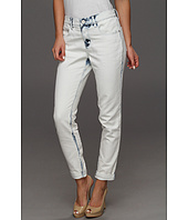 DKNY Jeans - City Boyfriend Jean in White Wash
