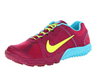Nike - Zoom Wildhorse (Raspberry Red/Gamma Blue/Volt)