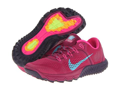 Nike Free Hiking Shoes