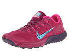 Nike - Zoom Terra Kiger (Raspberry Red/Purple Dynasty/Pink Foil/Gamma Blue)