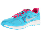 Nike - Air Relentless 3 (Gamma Blue/Summit White/Pink Foil/Metallic Silver)