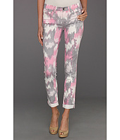 Calvin Klein Jeans - Ikat Ultimate Skinny Ankle Jean in Optic Pink