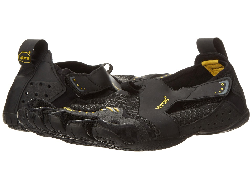 Vibram FiveFingers Signa (Black/Yellow) Women