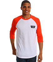 Vans - M Full Patch Raglan Tee