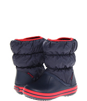 Crocs Kids - Winter Puff Boot (Toddler/Youth)