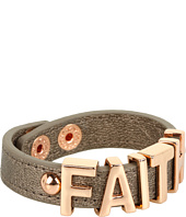 BCBGeneration - Faith Affirmation Bracelet