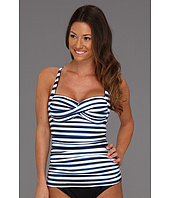Seafolly - Seaview Halter Singlet Top
