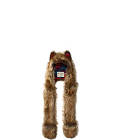 SpiritHoods - Coyote HB3 Washable Headphones (Adults)