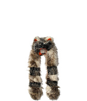 SpiritHoods - Raccoon HB3 Washable Headphones (Kids)
